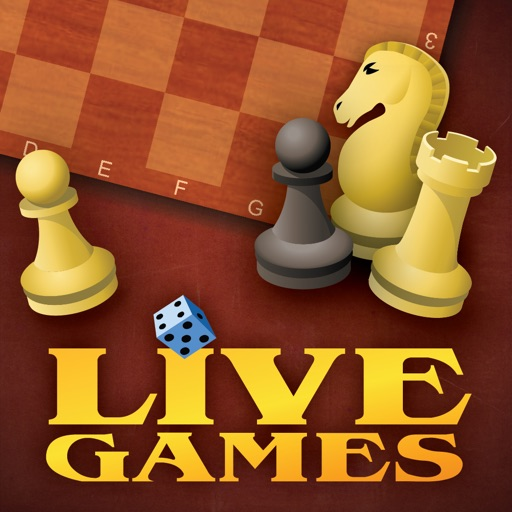 Шахматы LiveGames