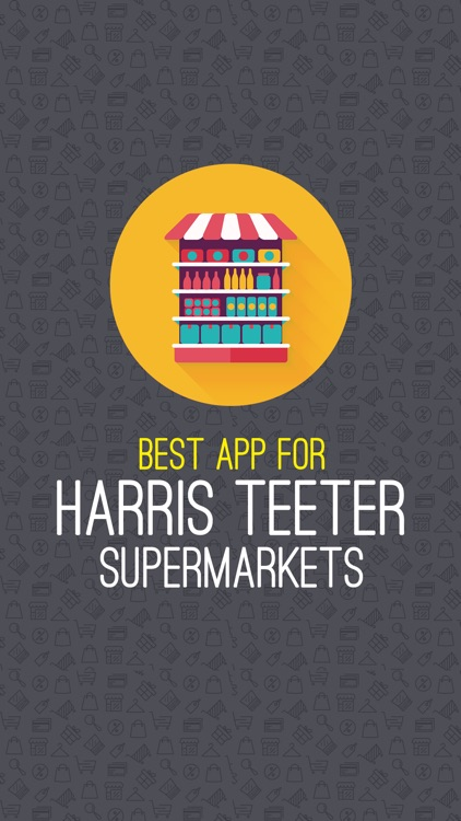 Best App for Harris Teeter Supermarkets