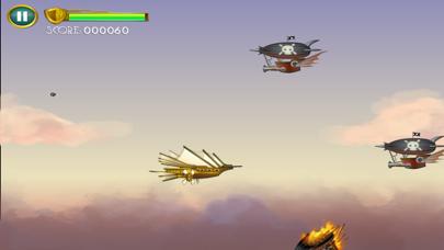 Airship Squadron Defender screenshot three