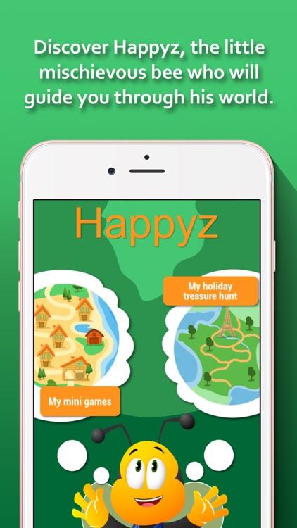 Happyz's Adventures