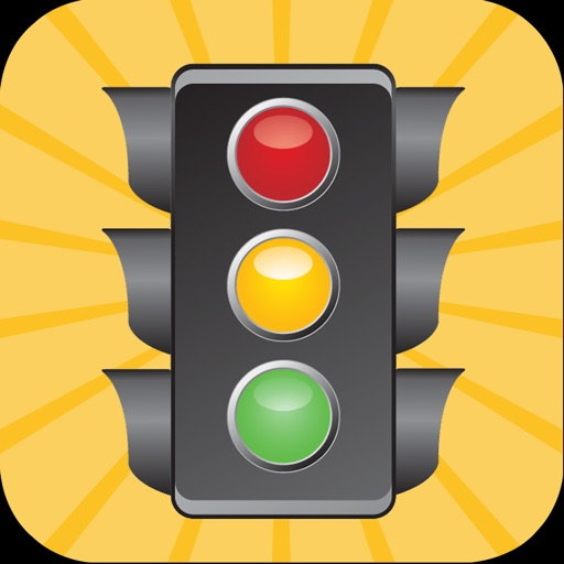 Outstanding Traffic Sounds - Soundboard App