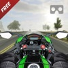VR Crazy Bike Traffic Race - Top Racing Game Free