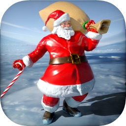 Santa Castle Rescue - A Christmas Hidden Objects