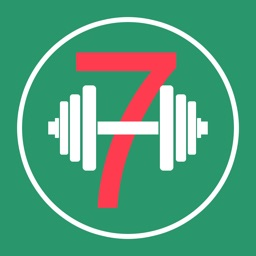 7 Minutes Workout - Seven, 7m Fitness, Exercise