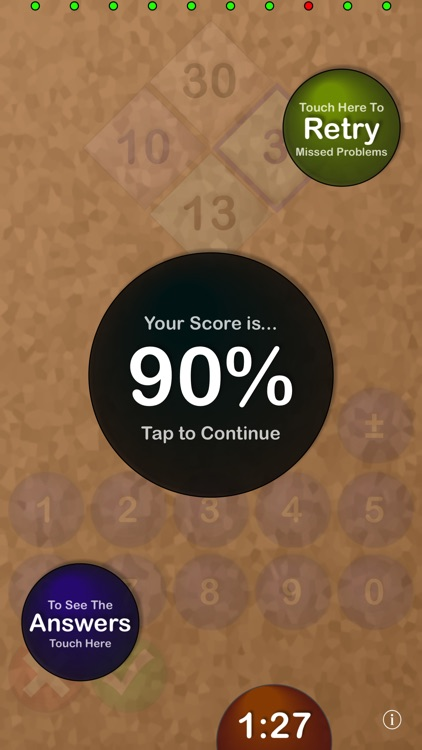 DiaMath (Diamond Math) screenshot-2