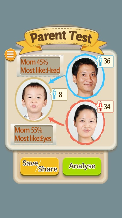Do I Look Like My Parent? screenshot-2