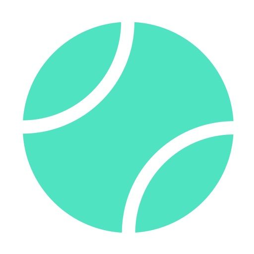TennisCore - track tennis scores & review stats