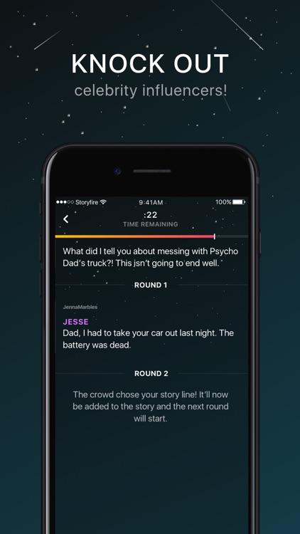 StoryFire screenshot-3