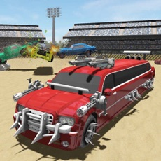 Activities of Limo Xtreme Demolition Derby – Death Racing