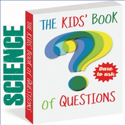 Ten Thousand Questions Kids Ask : Science