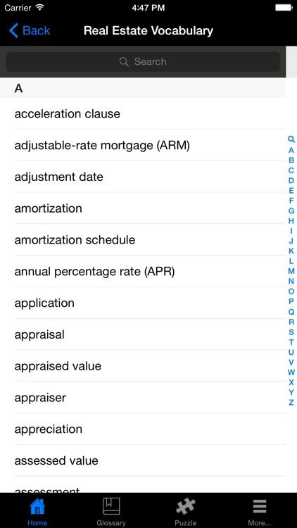 Delaware Pearson VUE Real Estate Agent Exam Prep screenshot-3