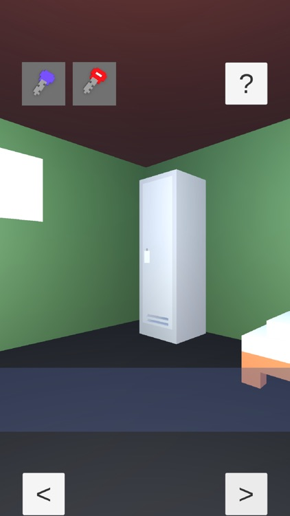 Escape Game: Escape from Green Room