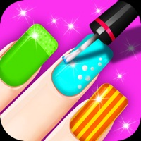 Codes for Nail Makeup Dress UP Salon- Free Hack
