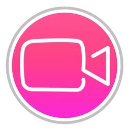 PrettyVCR - video editor & movie maker