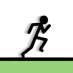 Tipsy Stickman - Endless Runner Game