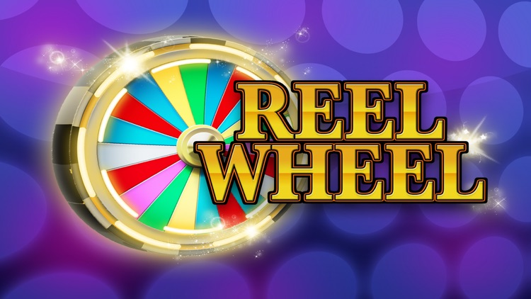 Slot Machines Free - Reel Wheel