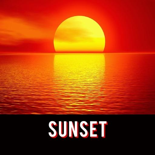 Sunset Wallpapers Hd By Malik M Nasir Awan