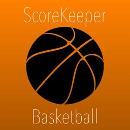 ScoreKeeper - Basketball
