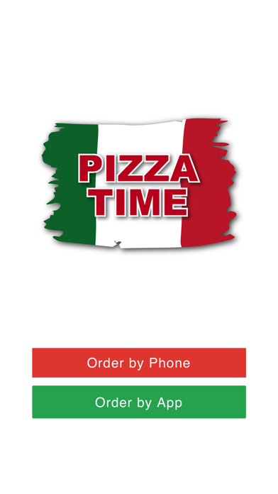 Pizza Time DN16 screenshot two