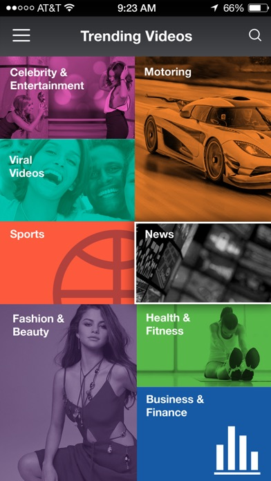 Peeks Social - Live Video app image