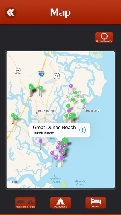 Jekyll Island Travel Guide screenshot-3