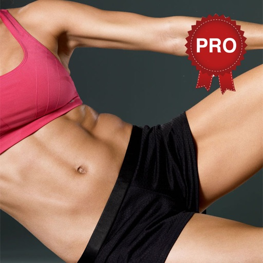 Abs Challenge Workout PRO - Build muscle