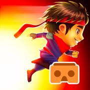 忍者小子跑 - 免费竞速游戏