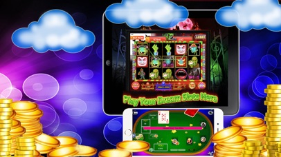 Magic Casino Keno Blackjack screenshot 3