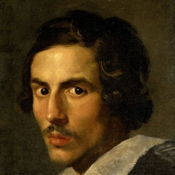 Gian Lorenzo Bernini Artworks Stickers