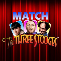 Match The Three Stooges®