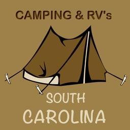 South Carolina – Campgrounds & RV Parks