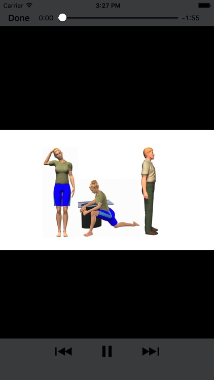 Stretch Away Neck & Arm Pain screenshot-3
