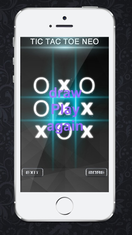 Tic Tac Toe Neo screenshot-4