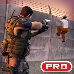 Survivor: Prison Escape Pro