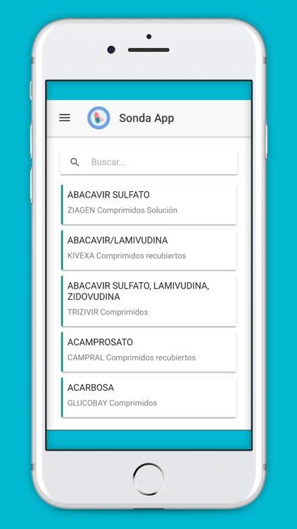 SondaApp