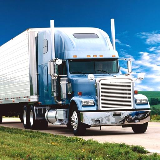 Герои Дальнобойщики [Big Truck Hero]