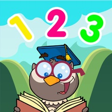 Activities of Preschool Math Game - Learning Game