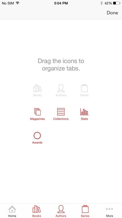 Kobo Reading App – Read Books screenshot-4