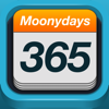 Moonydays Pro – Event Countdown Timer to gala days