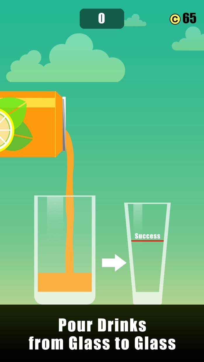 Cup Cup Screenshot