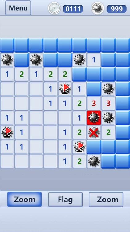 Minesweeper℡ - Classic Quiz Games screenshot-3