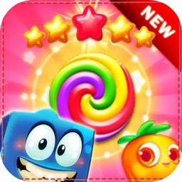 CANDY FRUIT LEGEND 3