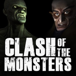 Clash of the Monsters FREE