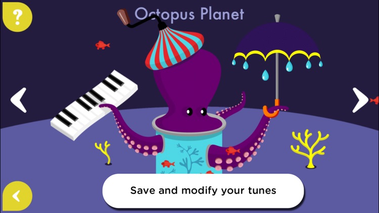 Music4Kids - Learn and compose music through play screenshot-4