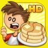 Papa's Pancakeria HD