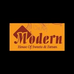 Modern House of Sweets&Farsan
