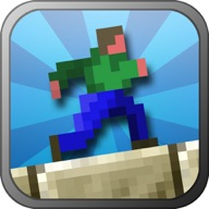 Treasure Runner iOS Icon