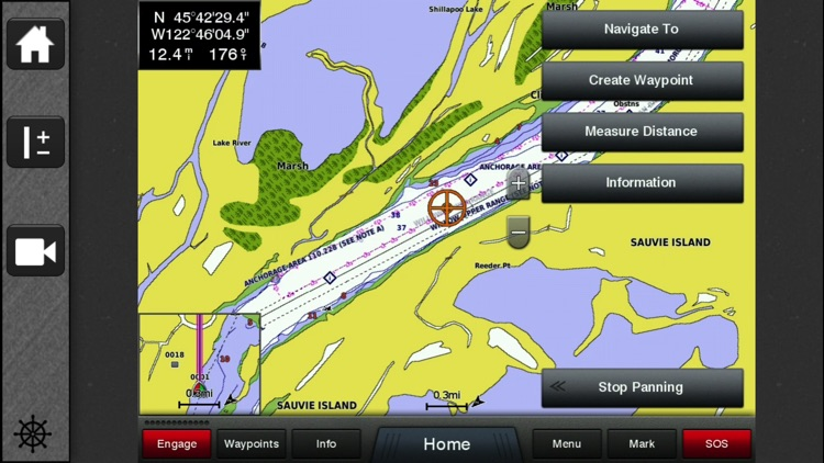 Garmin Helm™ screenshot-2