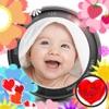 宝宝相机-记录宝宝成长的每一瞬间,爸爸妈妈手机必备!