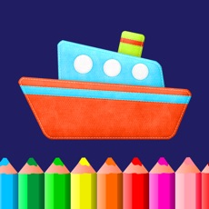 Activities of Coloring book - games for kids boys and girls apps
